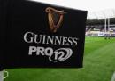 Due squadre di rugby sudafricane giocheranno nel campionato Pro12