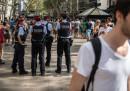 Le indagini sugli attentati di Barcellona e Cambrils