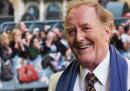È morto a 91 anni l'attore Robert Hardy, famoso per aver recitato nei film di Harry Potter