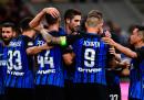 Le partite della seconda giornata di Serie A