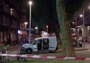 Cosa è successo ieri a Rotterdam