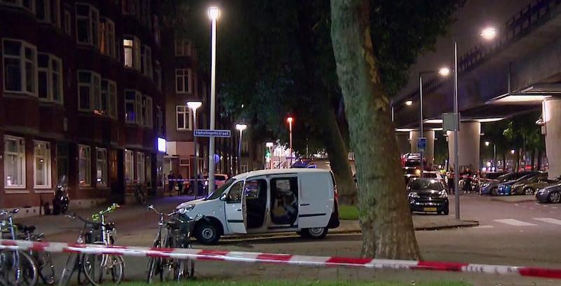 Concerto annullato a Rotterdam per minaccia terroristica