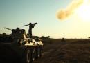 La grande esercitazione militare russa ai confini dell'Unione Europea