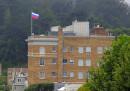 Gli Stati Uniti hanno ordinato alla Russia di chiudere il suo consolato a San Francisco