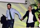 La differenza fra i troll e Salvini