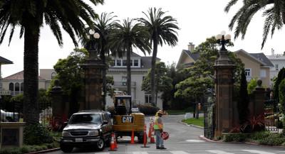 Una storia molto San Francisco
