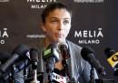 Cosa ha detto Sara Errani sulla squalifica per doping