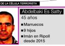 Il Belgio chiese alla Spagna se l'imam di Ripoll – sospetto leader della cellula ISIS di Barcellona – avesse legami con il terrorismo islamista