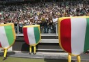 Qualche numero sulla nuova Serie A