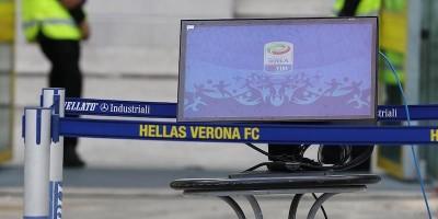 Com'è andato il primo turno di Serie A con il VAR