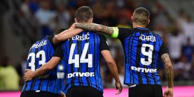 Serie A: risultati e classifica della 1ª giornata