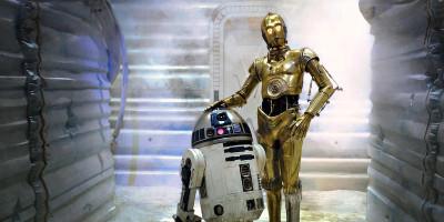 Disney sta lavorando a una nuova trilogia di Star Wars