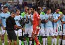 Cosa si è visto nella Supercoppa italiana
