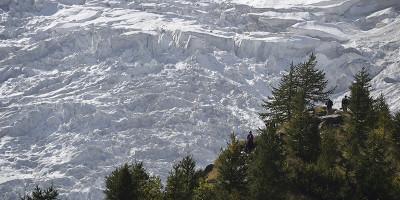 Troveremo sempre più corpi sui ghiacciai svizzeri