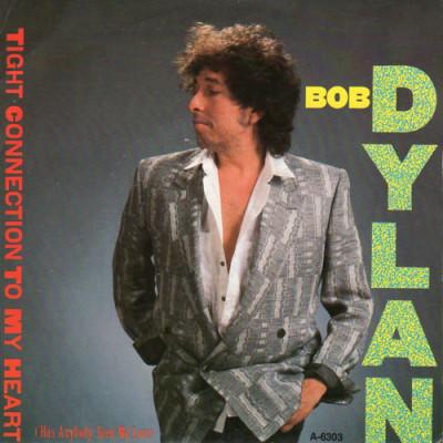 Dylan mi piace perché quando si prende una giacca nuova, poi la usa.