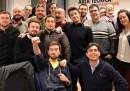 Gli italiani uccisi nell'attentato di Barcellona