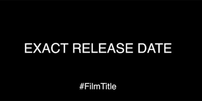 Trailer generico di film blockbuster