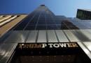 Trump stava cercando di fare affari immobiliari a Mosca poco prima di essere eletto, sostiene il Washington Post