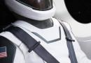 tute-spaziali-spacex