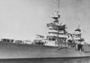 Hanno ritrovato la nave del più grave naufragio della storia della marina americana