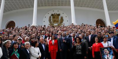 In Venezuela si è insediata l'Assemblea costituente