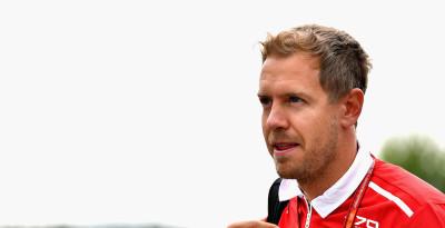 Sebastian Vettel ha rinnovato il suo contratto con la Ferrari fino alla fine del 2020