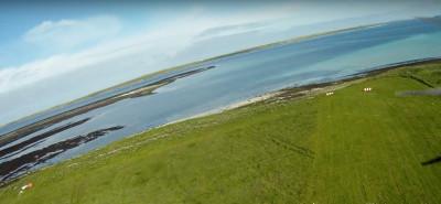 Il volo di linea più breve del mondo dura 47 secondi
