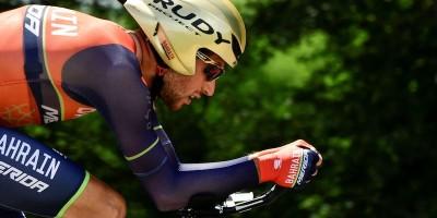 Vincenzo Nibali ha vinto la terza tappa della Vuelta di Spagna