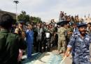 In Yemen l'esecuzione di una condanna a morte è stata trasmessa in televisione