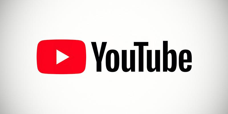 Youtube Ha Cambiato Logo E Grafica Il Post