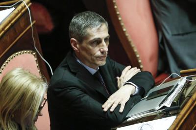 Il senatore del M5S Alberto Airola è stato picchiato la scorsa notte a Torino