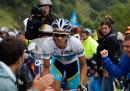 La tappa della Vuelta di oggi è DAVVERO speciale