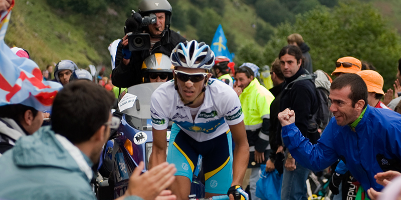 Vuelta, round per Froome: