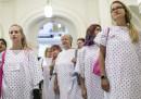Un giudice federale ha bloccato temporaneamente una controversa legge del Texas sull'aborto