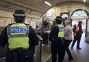 È stata arrestata una terza persona in relazione all'attentato alla metropolitana di Parsons Green, Londra