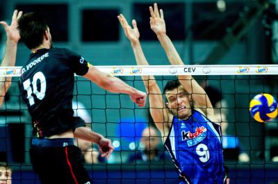 L'Italia è stata eliminata ai quarti di finale dagli Europei di pallavolo