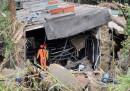 I morti per le alluvioni a Livorno sono sette
