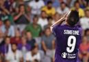 Fiorentina-Bologna, come vederla in diretta streaming e in tv