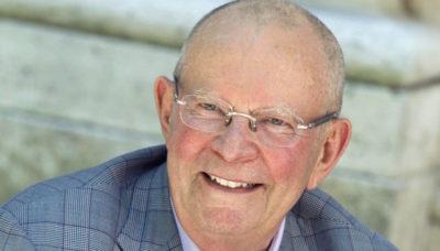 Wilbur Smith pubblicherà otto libri con HarperCollins Italia