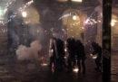 A Torino ci sono stati scontri fra poliziotti e manifestanti contro il G7