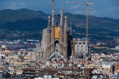 La Sagrada Familia di Barcellona pagherà 36 milioni di euro alla città per non aver mai avuto i giusti permessi edilizi