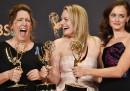 Tutti i vincitori degli Emmy 2017