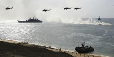 La più grande esercitazione russa dalla fine della Guerra fredda