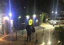 Uno dei due carabinieri accusati di stupro a Firenze sostiene fosse sesso consensuale