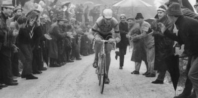 Felice Gimondi, nonostante Merckx