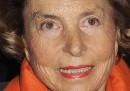 È morta l'imprenditrice francese Liliane Bettencourt, una delle donne più ricche al mondo