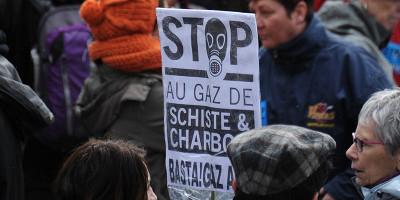 La Francia vuole fermare l'estrazione di idrocarburi sul suo territorio