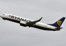 Ryanair, i sindacati e i voli di fine anno