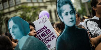 L'imbroglio sul gender in Sudamerica