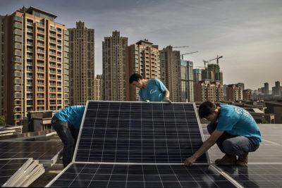 Nel 2016 le emissioni globali di anidride carbonica sono rimaste stabili